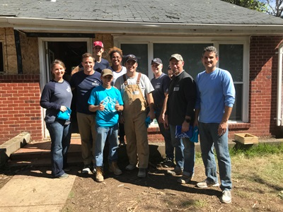 Habitat for Humanity Metro Maryland