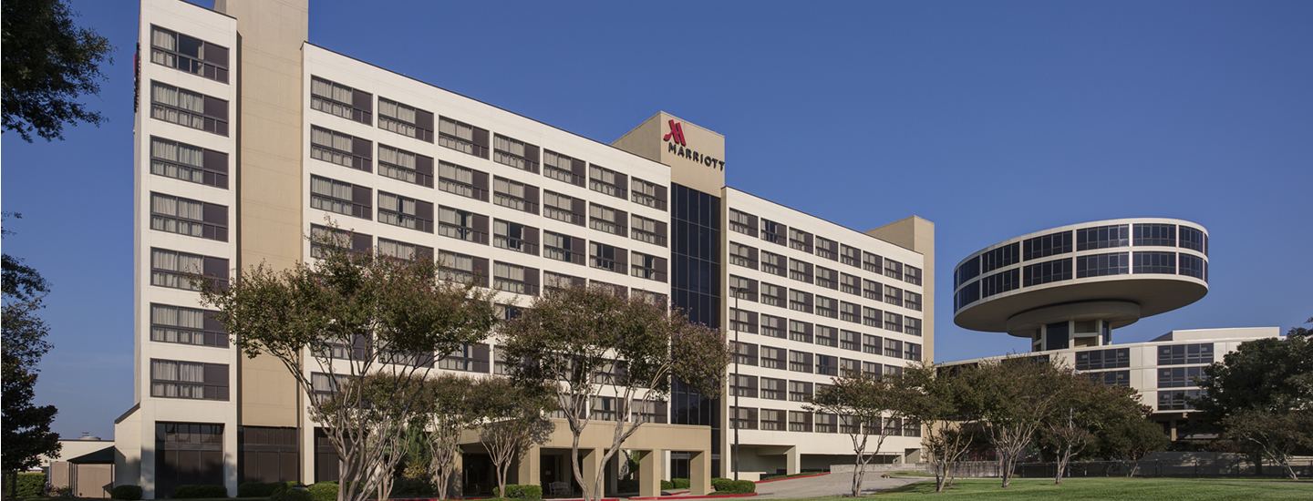 Houston Airport Marriott At George Bush Interncontinental