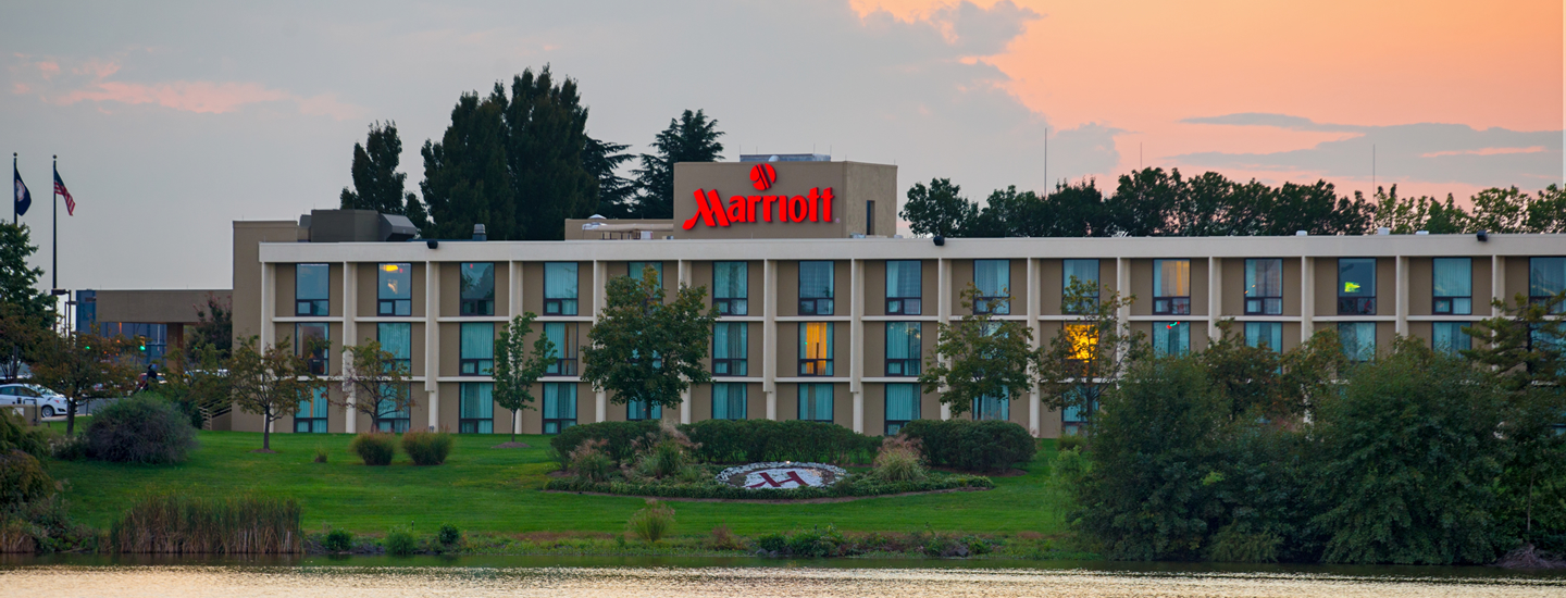 Washington Dulles Airport Marriott