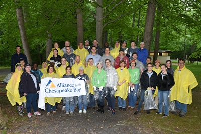 Alliance for the Chesapeake Bay